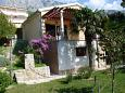 Promajna, Makarska, Property 2727 - Apartments with pebble beach.