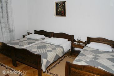 Room S-2729-b - Rooms Duće (Omiš) - 2729