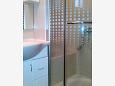 Bathroom - Apartment A-2731-c - Apartments Duće (Omiš) - 2731