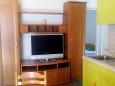 Dining room - Apartment A-2732-a - Apartments Drvenik Donja vala (Makarska) - 2732