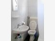 Bathroom - Apartment A-2732-a - Apartments Drvenik Donja vala (Makarska) - 2732