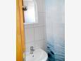 Bathroom - Studio flat AS-2732-a - Apartments Drvenik Donja vala (Makarska) - 2732