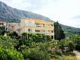 Apartments and Rooms Živogošće - Porat (Makarska) - 2733
