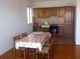 Kitchen - Apartment A-2737-d - Apartments Duće (Omiš) - 2737