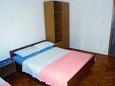 Duće, Bedroom 2 u smještaju tipa apartment, dopusteni kucni ljubimci i WIFI.