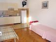 Kitchen - Studio flat AS-2737-a - Apartments Duće (Omiš) - 2737