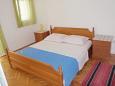 Bedroom - Studio flat AS-2737-a - Apartments Duće (Omiš) - 2737