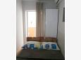 Bedroom - Studio flat AS-2738-a - Apartments Omiš (Omiš) - 2738