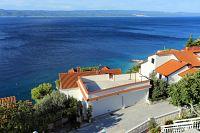 Apartments by the sea Pisak (Omiš) - 2743