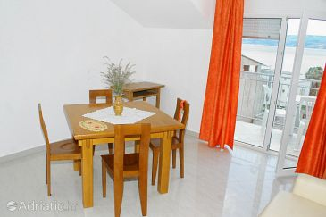 Apartment A-2748-b - Apartments Duće (Omiš) - 2748