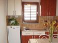 Kitchen - Apartment A-2752-b - Apartments and Rooms Brela (Makarska) - 2752