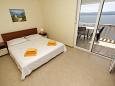 Mimice, Bedroom 1 u smještaju tipa apartment, WIFI.