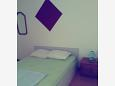 Bedroom 1 - Apartment A-2758-b - Apartments Duće (Omiš) - 2758