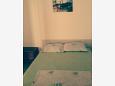 Duće, Sypialnia 2 w zakwaterowaniu typu apartment, WIFI.