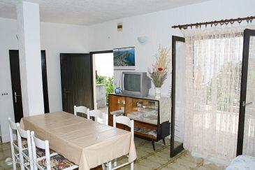Apartment A-2759-a - Apartments Lokva Rogoznica (Omiš) - 2759
