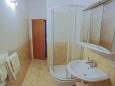 Bathroom - Apartment A-2769-e - Apartments Podstrana (Split) - 2769