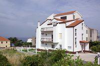 Apartments by the sea Podstrana (Split) - 2769