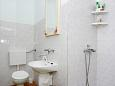 Bathroom 1 - House K-277 - Vacation Rentals Orebić (Pelješac) - 277