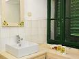 Bathroom 2 - House K-277 - Vacation Rentals Orebić (Pelješac) - 277