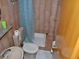 Bathroom - Studio flat AS-2773-a - Apartments and Rooms Duće (Omiš) - 2773