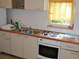 Shared kitchen - Room S-2773-a - Apartments and Rooms Duće (Omiš) - 2773