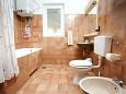 Bathroom 2 - House K-2788 - Vacation Rentals Mavarštica (Čiovo) - 2788