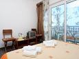 Bedroom - Apartment A-2797-f - Apartments Stanići (Omiš) - 2797
