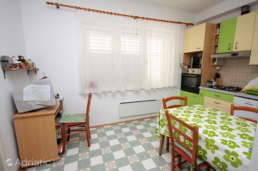 Apartment A-2799-a - Apartments Sumpetar (Omiš) - 2799