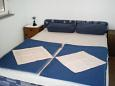 Bedroom - Apartment A-2800-a - Apartments Stanići (Omiš) - 2800