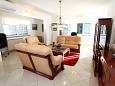 Living room - Apartment A-2801-c - Apartments Duće (Omiš) - 2801