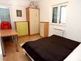 Bedroom 2 - Apartment A-2801-c - Apartments Duće (Omiš) - 2801