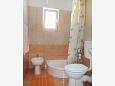 Bathroom - Apartment A-2812-d - Apartments Duće (Omiš) - 2812