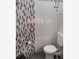 Bathroom - Apartment A-2812-e - Apartments Duće (Omiš) - 2812