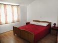 Bedroom 1 - Apartment A-2812-e - Apartments Duće (Omiš) - 2812