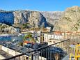 Balcony - Apartment A-2822-a - Apartments Omiš (Omiš) - 2822