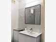 Bathroom - Apartment A-2822-a - Apartments Omiš (Omiš) - 2822