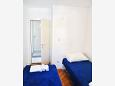 Bedroom 2 - Apartment A-2822-a - Apartments Omiš (Omiš) - 2822
