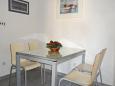 Dining room - Apartment A-2822-b - Apartments Omiš (Omiš) - 2822