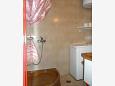 Bathroom - Apartment A-2822-b - Apartments Omiš (Omiš) - 2822