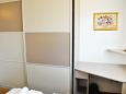 Bedroom - Apartment A-2822-b - Apartments Omiš (Omiš) - 2822