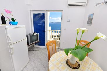 Apartment A-2827-b - Apartments Pisak (Omiš) - 2827