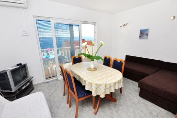 Apartment A-2827-c - Apartments Pisak (Omiš) - 2827