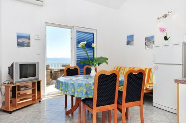 Apartment A-2827-d - Apartments Pisak (Omiš) - 2827