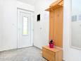 Hallway - Apartment A-2827-d - Apartments Pisak (Omiš) - 2827