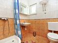 Bathroom - Apartment A-2827-d - Apartments Pisak (Omiš) - 2827