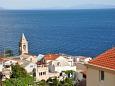 Terrace - view - Apartment A-2827-e - Apartments Pisak (Omiš) - 2827