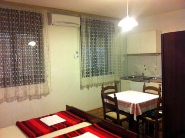 Apartment A-2828-a - Apartments Nemira (Omiš) - 2828