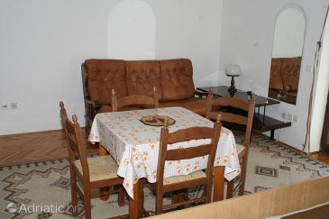 Studio flat AS-2828-a - Apartments Nemira (Omiš) - 2828