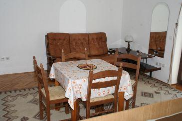 Studio flat AS-2828-a - Apartments Nemira (Omiš) - 2828