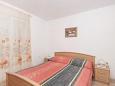 Sypialnia - Apartament A-2835-b - Apartamenty Supetar (Brač) - 2835